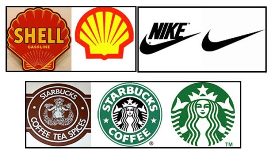 Redesign voorbeelden