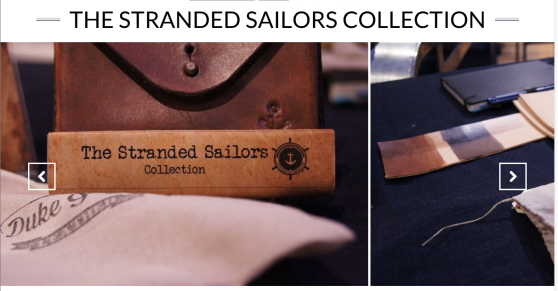 The Stranded Sailors Collection