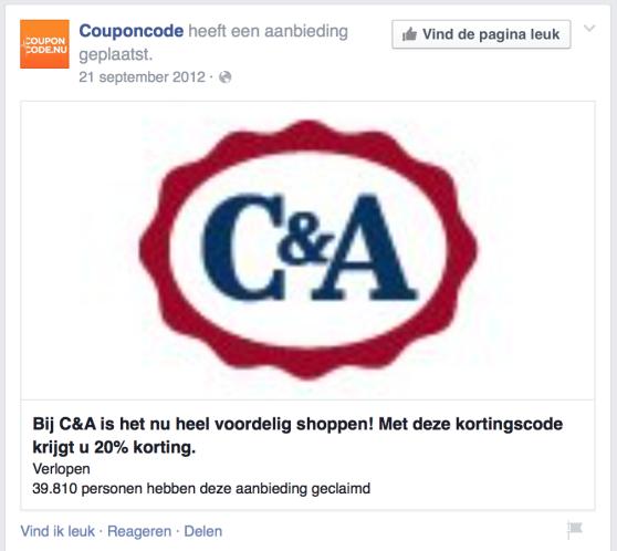 CenA Couponcode