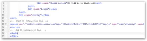 code Ve Interactive