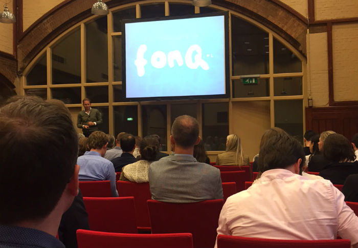 Presentatie Fonq