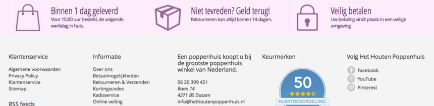 conversion thursday poppenhuis