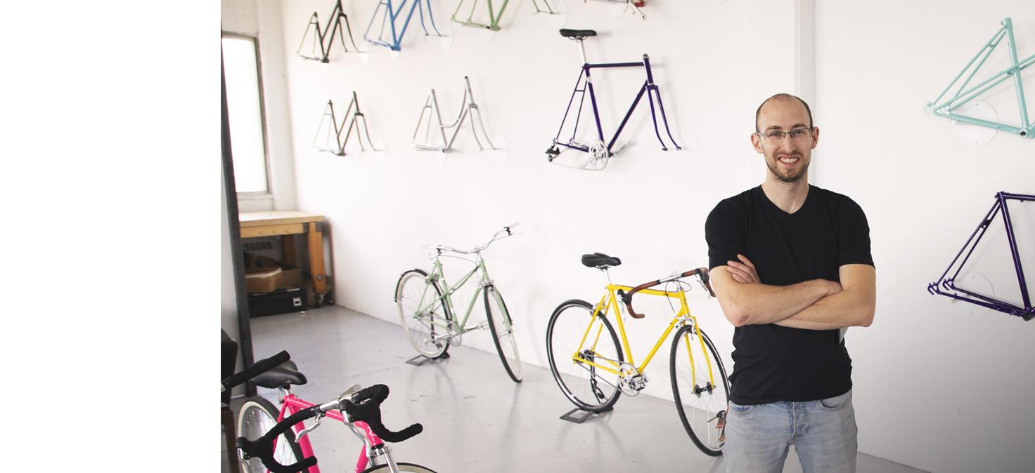 Hét kassasysteem voor fietsenwinkels