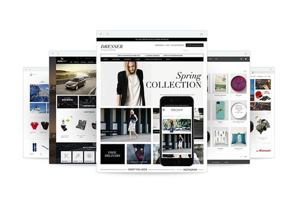 Webwinkel Kleding.Kleding Webwinkel Beginnen Online Shop