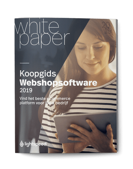 Koopgids Webshopsoftware