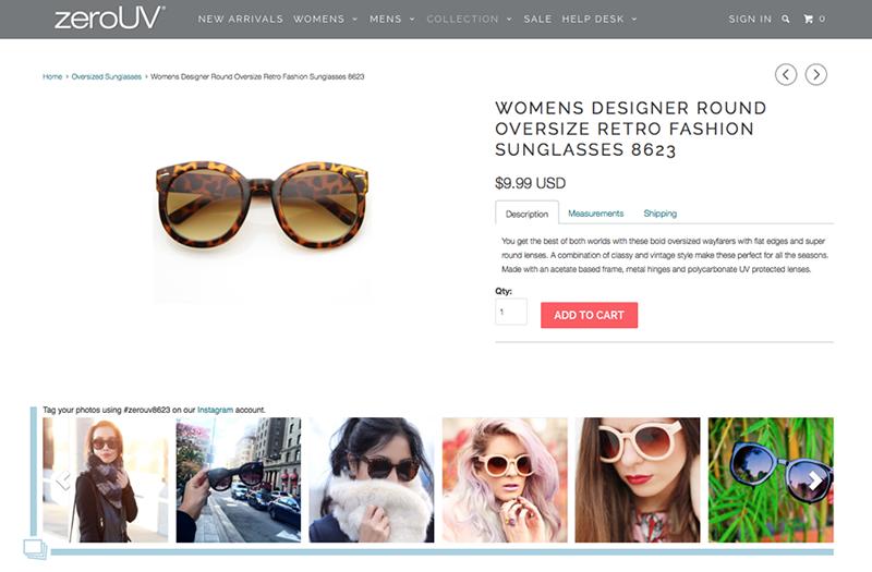 Je eigen Instagram wall op je webshop