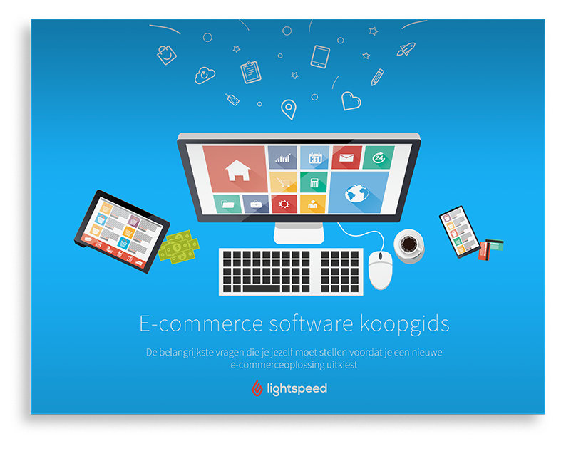 E-commerce software koopgids