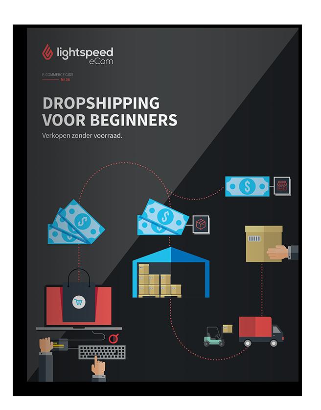 Dropshipping voor beginners