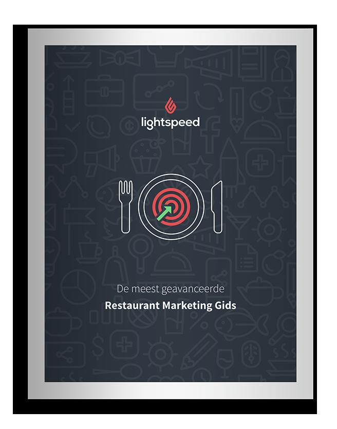 Dé Restaurant Marketing Gids