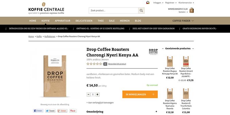 Subscription commerce door Mempay