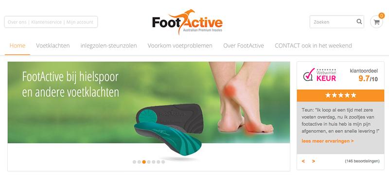footactive.nl
