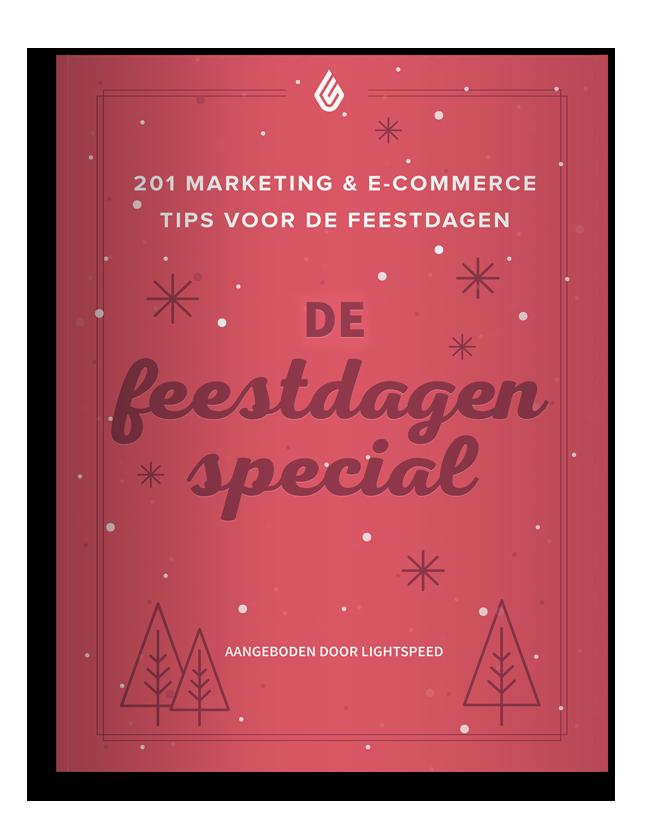 201 marketing en e-commerce tips voor de feestdagen