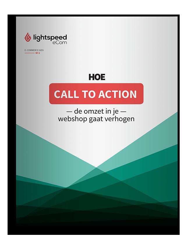 Hoe call-to-action de omzet in je webshop gaat verhogen