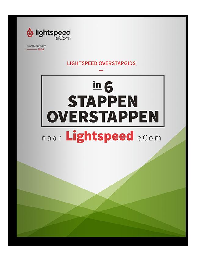 Lightspeed Overstapgids