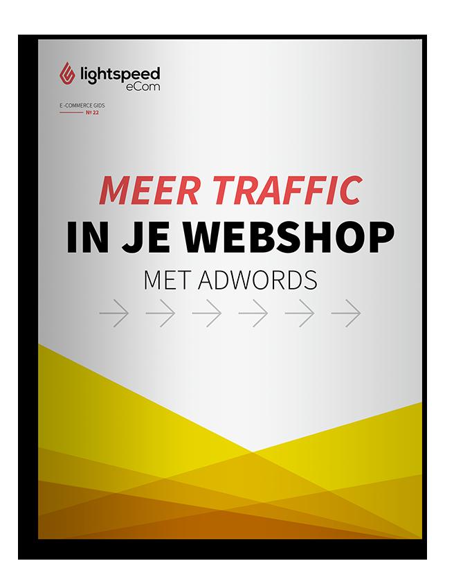 Meer traffic in je webshop met AdWords