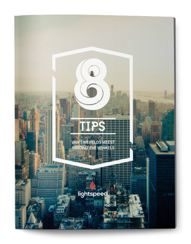8 tips van 's werelds meest innovatieve winkels