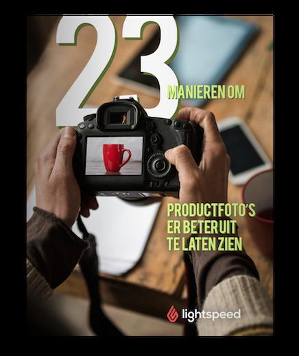 23 manieren om de perfecte productfoto's te maken