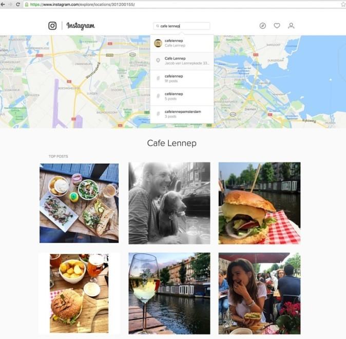 Cafe Lennep op Instagram