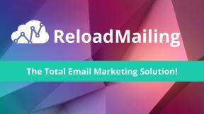 ReloadMailing