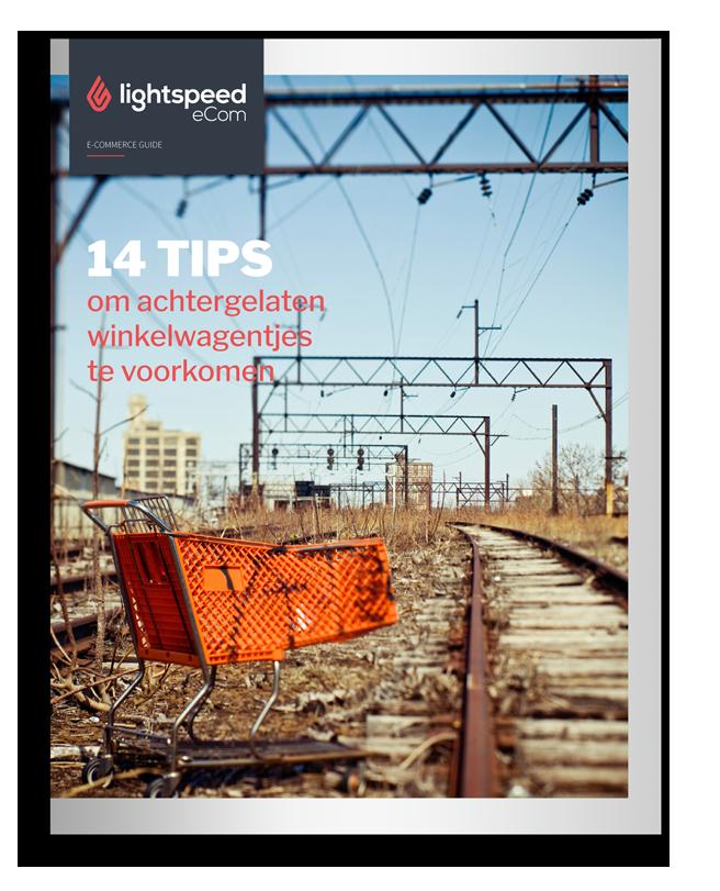 14 tips om achtergelaten winkelwagentjes te voorkomen