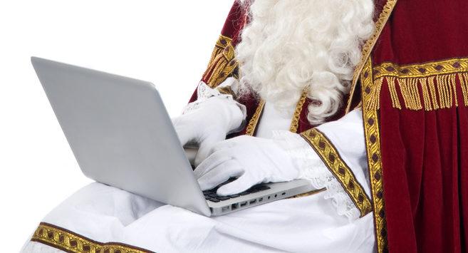 Is je webshop klaar voor Sinterklaas?