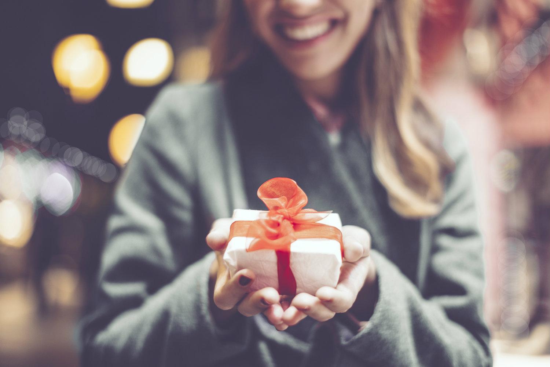 Lightspeed cadeautips voor kerst