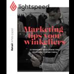 Marketingtips voor winkeliers