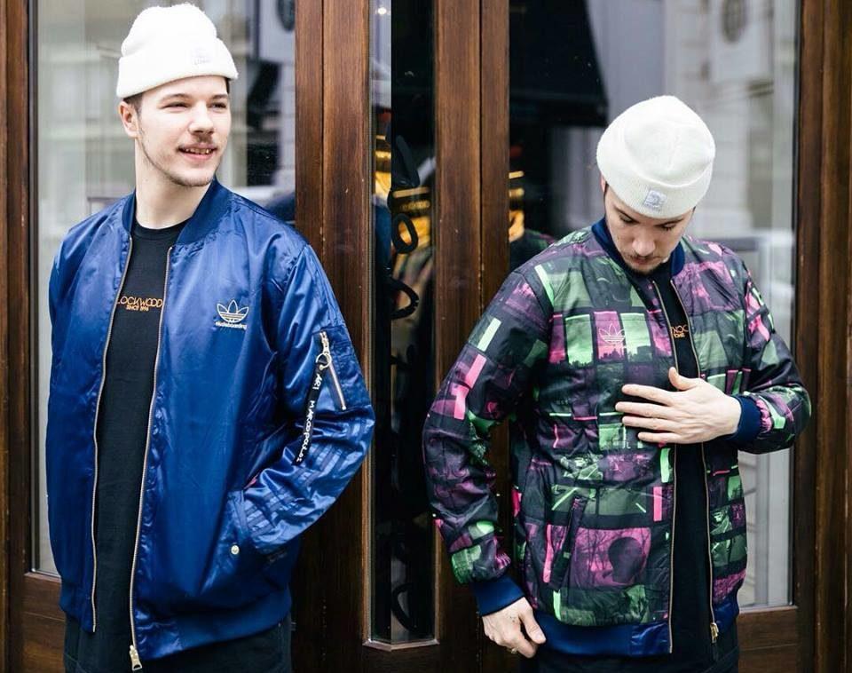 Lockwoord Fashion hotspot in Antwerpen