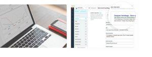 afbeelding in app interface reloadseo