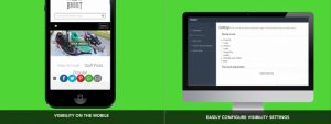 afbeelding mogelijkheden mobiel en desktop