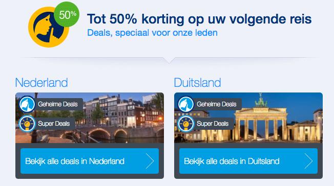 Booking.com unity