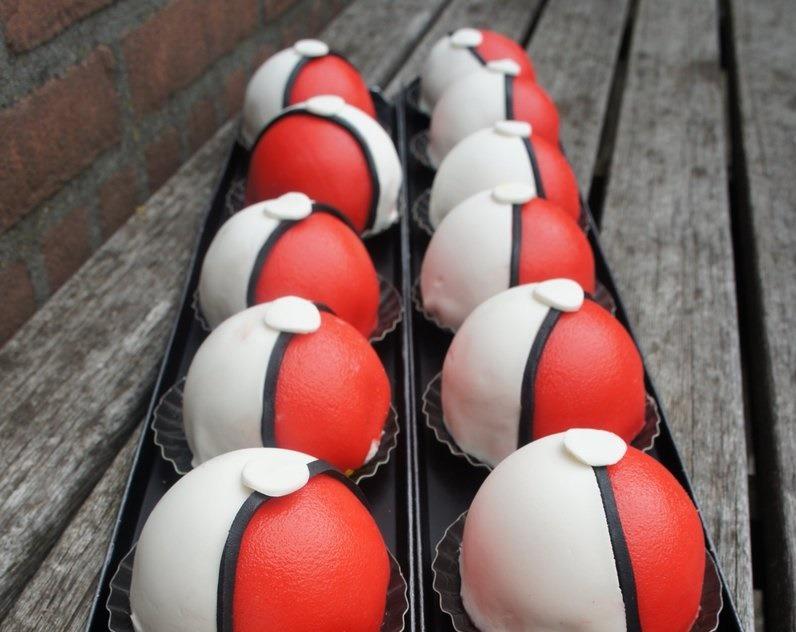 Hype: Pokeballen van Bakkerij Lamers