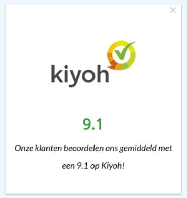 KiyOh - ConversionsKit tip Conversie