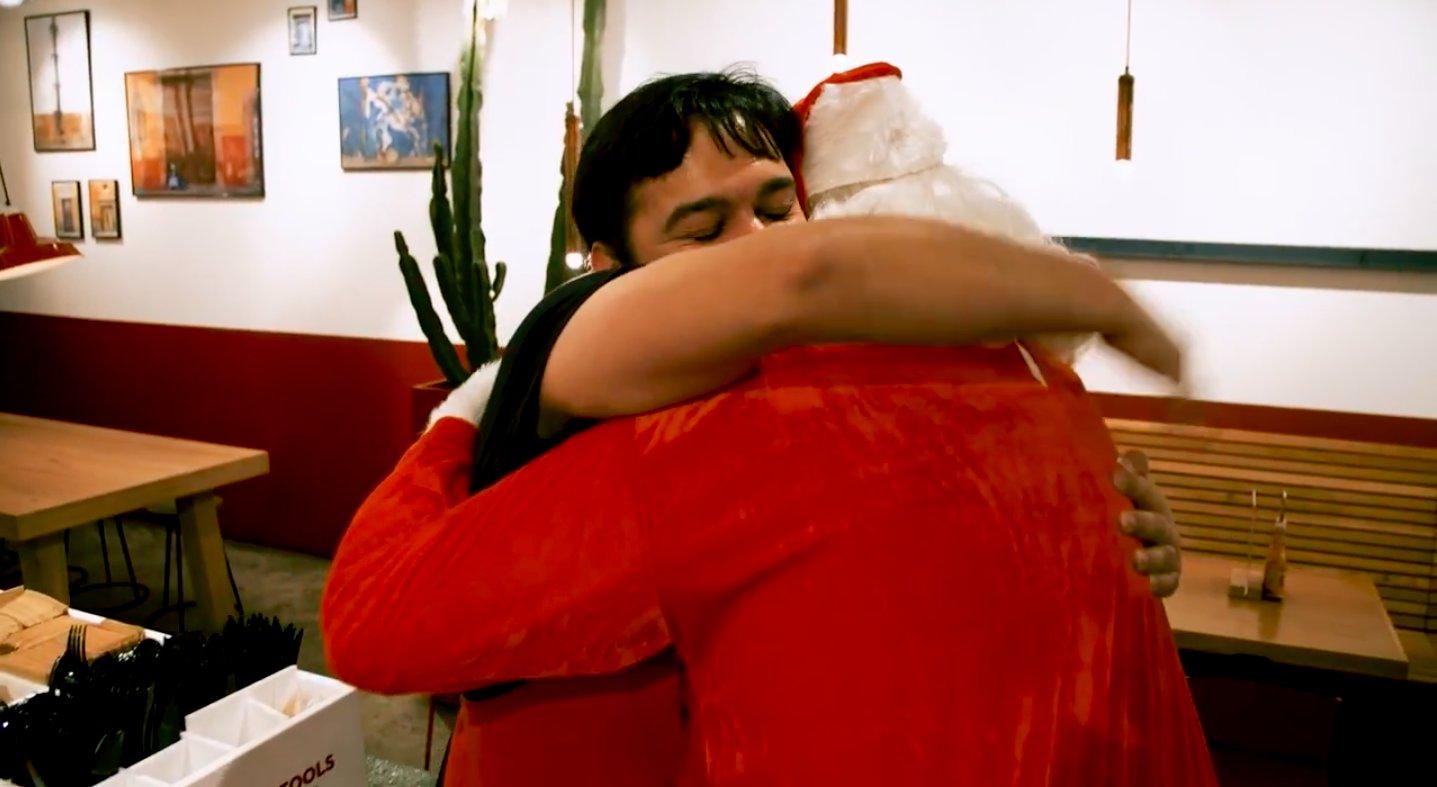 Lightspeed wenst je een vrolijke Kerst