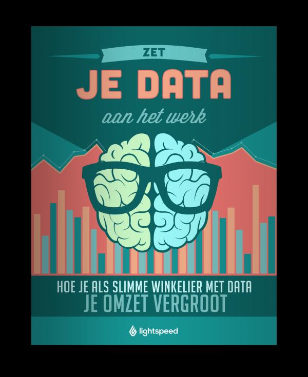 Zet je data aan het werk