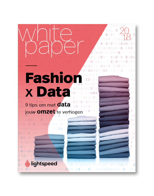 Fashion x Data: 9 tips om met data jouw omzet te verhogen
