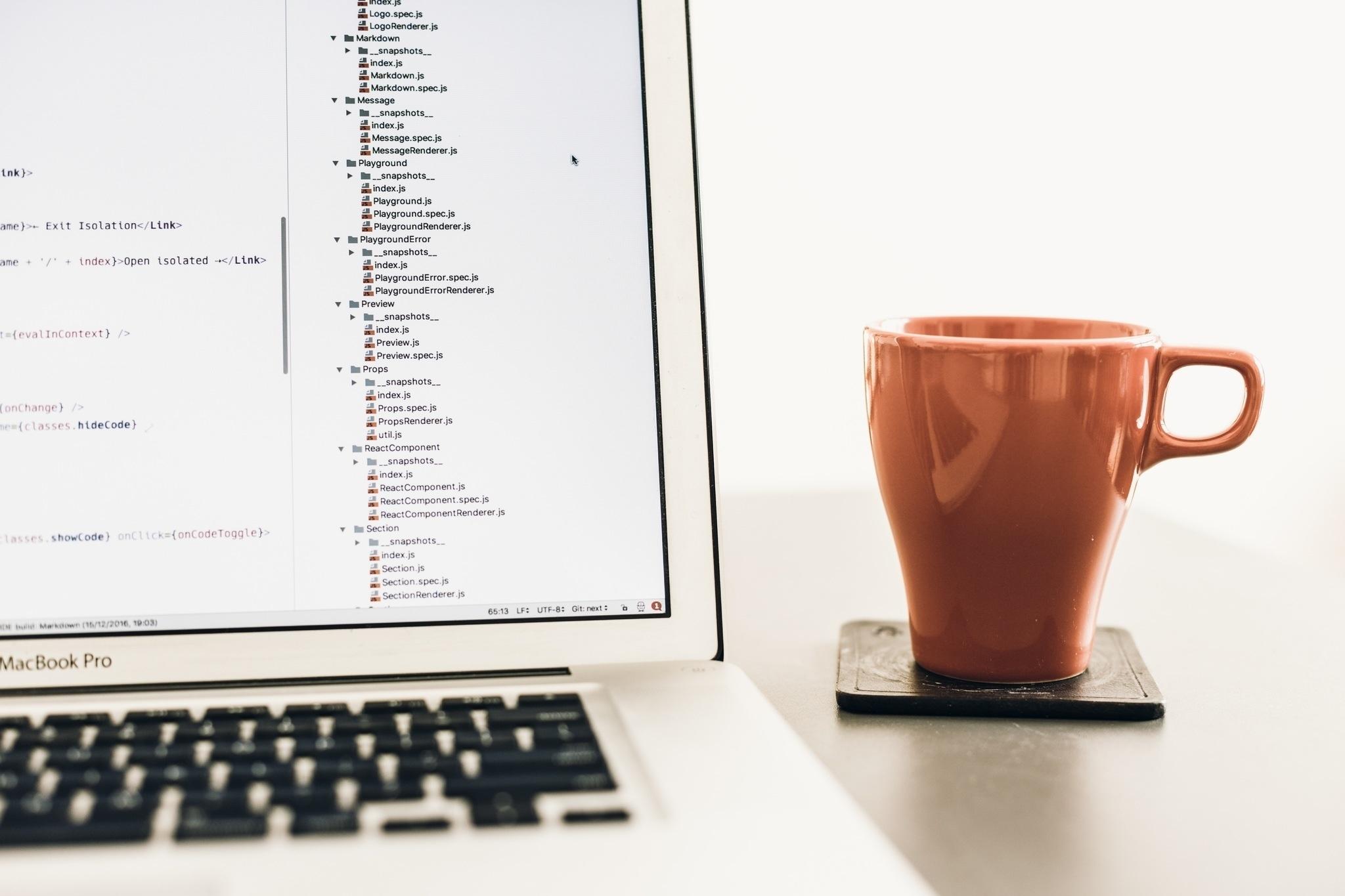 Een SaaS webshop is voor non-developers gebruiksvriendelijker