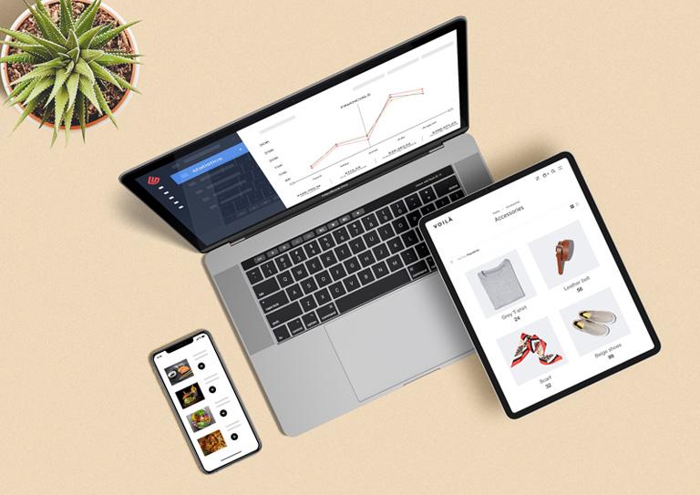 COVID-19 resources voor retailers en restaurateurs