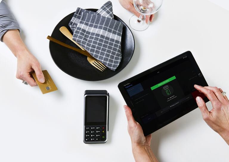 Bied je gasten een complete betaalervaring aan met Lightspeed Payments