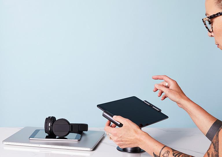 Met het iPad kassasysteem ben je altijd daar waar je klanten zijn